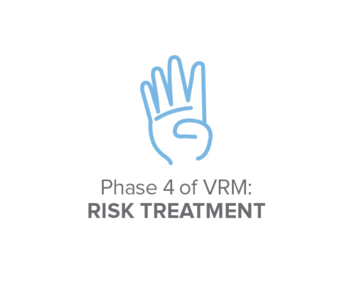 Phase 4 of VRM: Risk Treatment