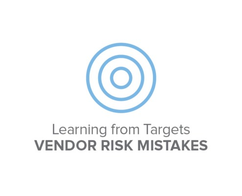 Learning from Target's Vendor Risk Mistakes