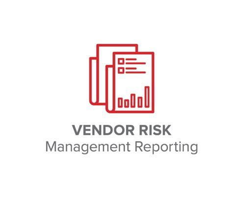 Vendor Risk Management Reporting