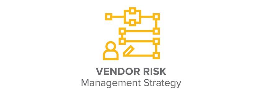 Vendor Risk Management Strategy