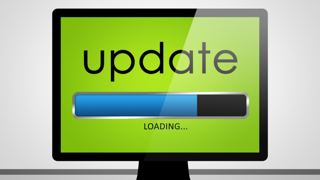 Computer Patch Update