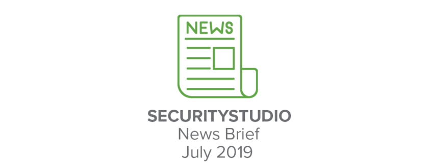 News Brief July 2019