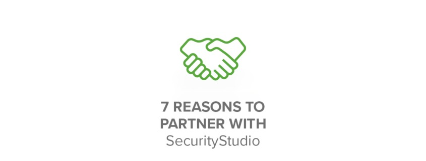 7 Reasons to Partner with SecurityStudio