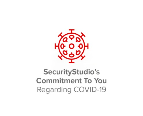 SecurityStudio's Commitment to You Regarding COVID-19