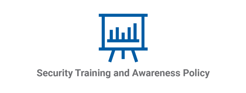 Security Training and Awareness Policy