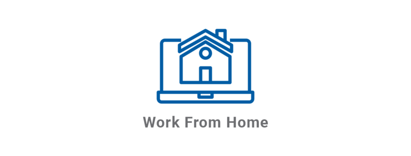Work From Home Policy Template
