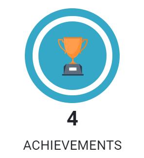 teams achievements