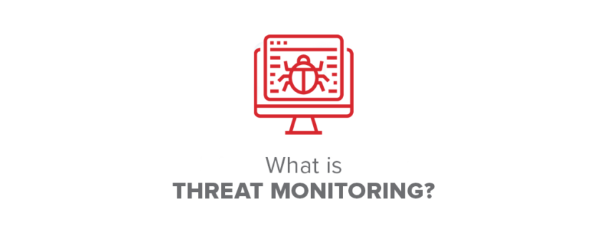 threat monitoring featured