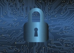 electronic data security